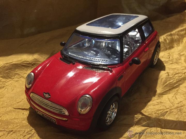 Coches a escala: Coche modelo Mini - Foto 2 - 54435835