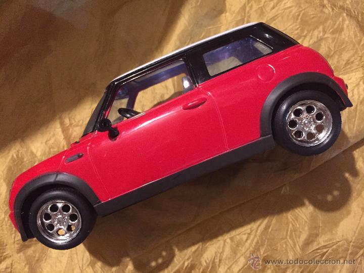 Coches a escala: Coche modelo Mini - Foto 4 - 54435835