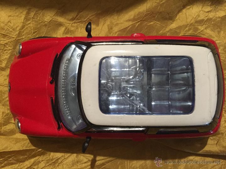 Coches a escala: Coche modelo Mini - Foto 5 - 54435835