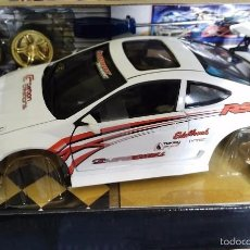 Coches a escala: MUSCLE MACHINES 03 ACURA RSX - HONDA ACURA - SCALA 1:18. Lote 56340579