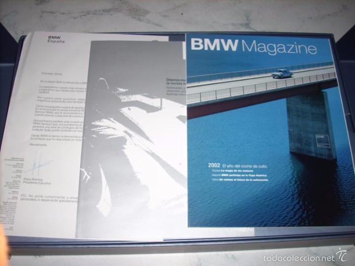 Coches a escala: 1:18 KYOSHO BMW V12 LMR ART CAR JENNY HOLZER SPECIAL SPANISH SET DEALER BOX RARE - Foto 6 - 56893216