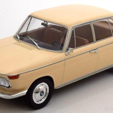 Coches a escala: BMW 2000 TILUX TYPE 120 1966 ESCALA 1/18 DE MCG. Lote 59153995