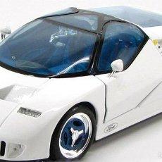 Coches a escala: FORD GT 90 1999 ESCALA 1/18 DE MAISTO. Lote 59305840