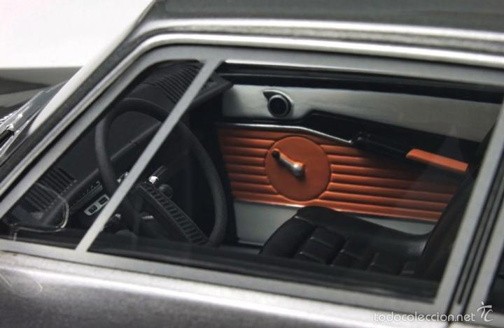 Coches a escala: Citroen M35 escala 1/18 de Otto Mobile - Foto 10 - 61146375