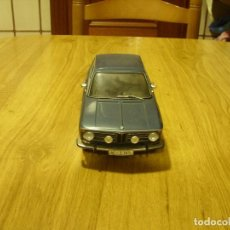 Coches a escala: BMW 2000 TII TOURING 1971 (MINICHAMPS). ESCALA 1:18. Lote 61814924