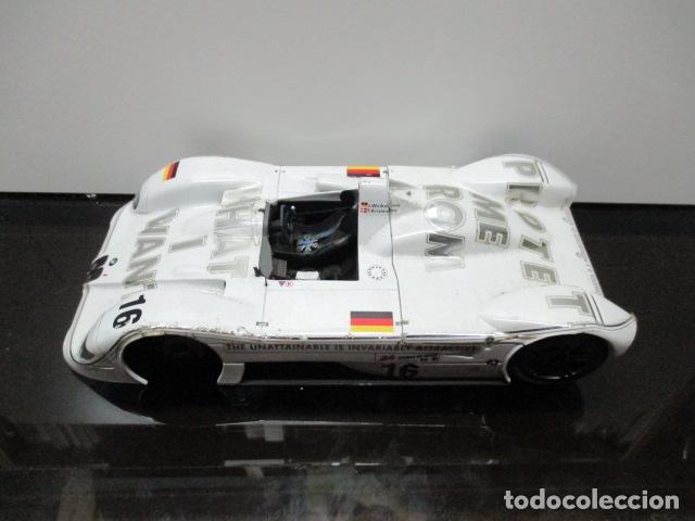 1:18 KYOSHO BMW V12 (Juguetes - Coches a Escala 1:18)