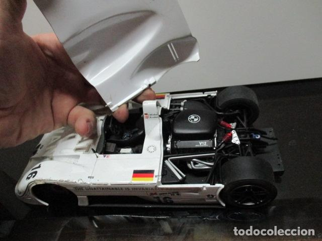 Coches a escala: 1:18 KYOSHO BMW V12 - Foto 5 - 64422551