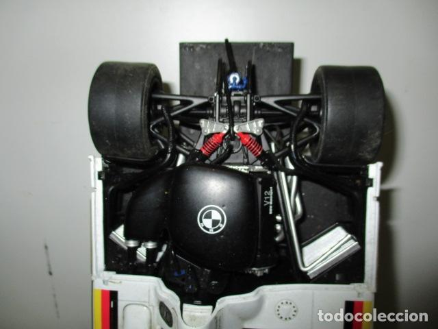 Coches a escala: 1:18 KYOSHO BMW V12 - Foto 6 - 64422551