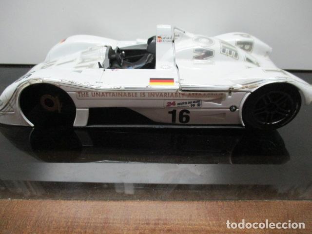 Coches a escala: 1:18 KYOSHO BMW V12 - Foto 14 - 64422551