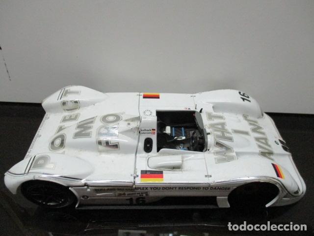 Coches a escala: 1:18 KYOSHO BMW V12 - Foto 16 - 64422551