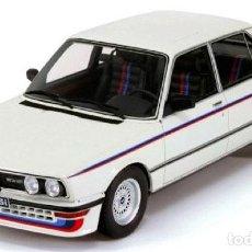 Coches a escala: BMW M535I (E 12) 1980 ESCALA 1/18 DE OTTO MOBILE. Lote 77884673