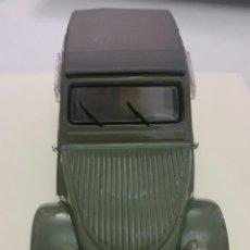 Coches a escala: CITROEN 2CV. (1952).. Lote 85668050