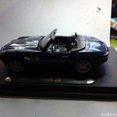 Coches a escala: BMW Z8 MAISTO 1/18. Lote 90171692