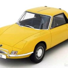 Coches a escala: MATRA 530 ESCALA 1/18 DE OTTO MOBILE. Lote 112656154