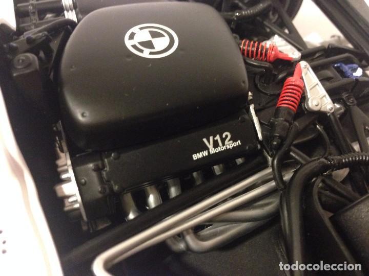Coches a escala: BMW V12 LMR de Kyosho - Foto 4 - 92945260