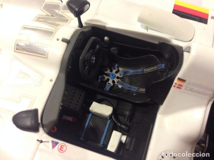 Coches a escala: BMW V12 LMR de Kyosho - Foto 5 - 92945260