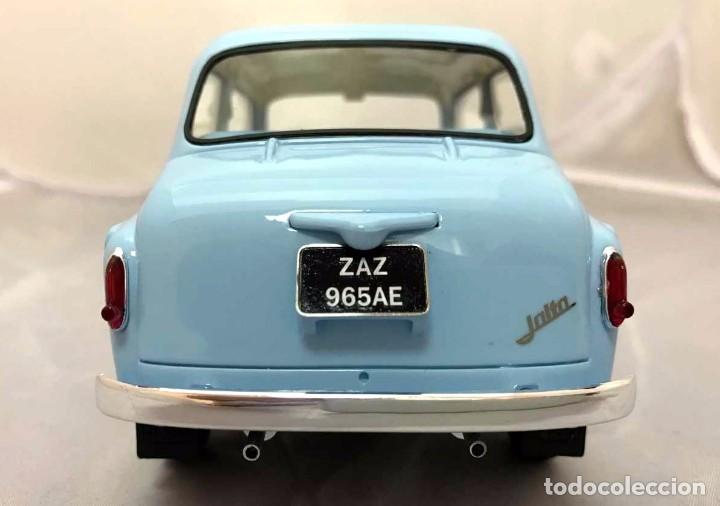 Coches a escala: Zaporozhets Zaz 965AE Jalta 1965 escala 1/18 de Premium Scale Models - Foto 6 - 97958627