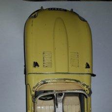 Coches a escala: JAGUAR E BURAGO 1961 ESCALA 1/18. Lote 99528500