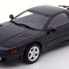 Coches a escala: MITSUBISHI 3000 GTO 1992 ESCALA 1/18 DE LS COLLECTIBLES. Lote 103604271