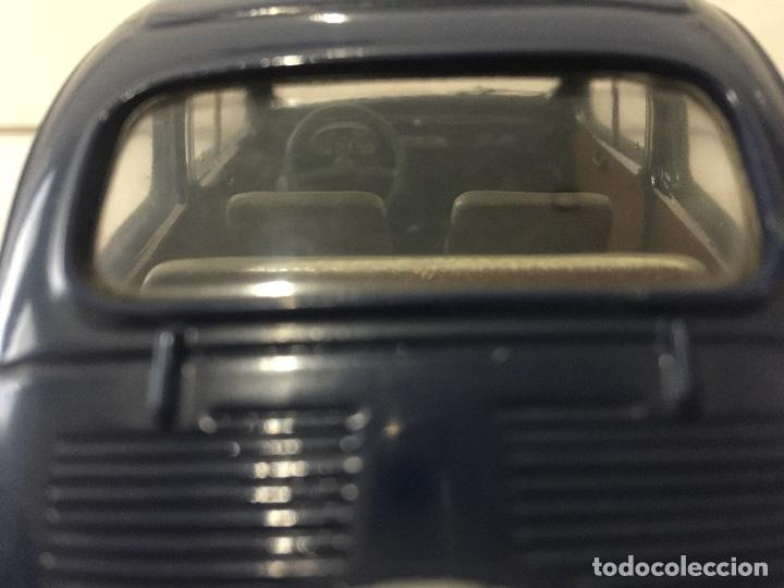 Coches a escala: FIAT 600 MAMONE ESCALA 1/18 SEAT 600 - Foto 8 - 103833899