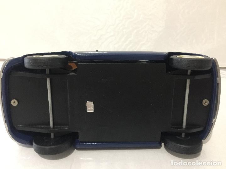 Coches a escala: FIAT 600 MAMONE ESCALA 1/18 SEAT 600 - Foto 9 - 103833899