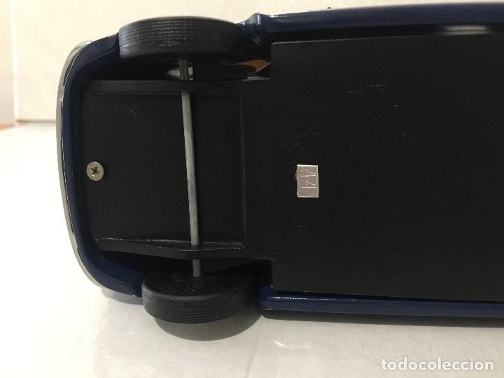 Coches a escala: FIAT 600 MAMONE ESCALA 1/18 SEAT 600 - Foto 11 - 103833899