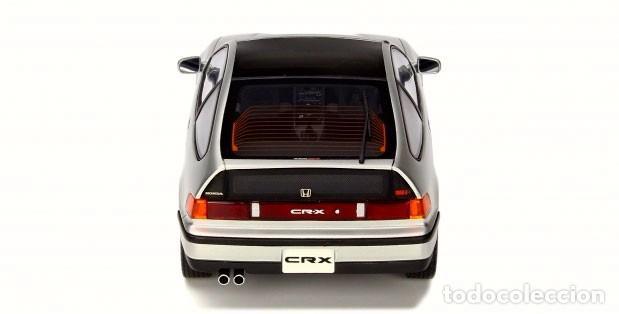 Coches a escala: Honda CR-X MKII 1988 escala 1/18 de Otto Mobile - Foto 8 - 104641339