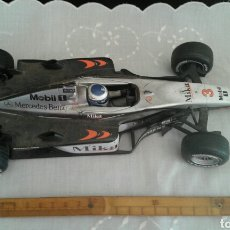 Coches a escala: COCHE MC LAREN 1:18 HOT WHEELS MATTEL 2001. Lote 105257920