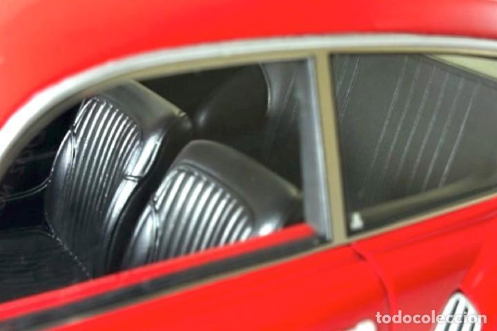 Coches a escala: Alpine A106 1957 escala 1/18 de Otto Mobile - Foto 12 - 107476255