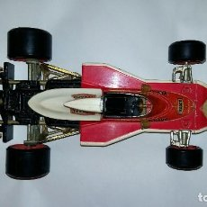 Coches a escala: MCLAREN M23 F1 CORGI TOYS MADE IN GT.BRITAIN REF.191 ESCALA 1:18 EMERSON FITTIPPALDI. Lote 107809143
