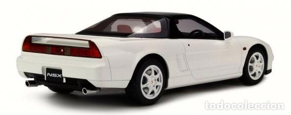 Coches a escala: Honda NSX Type-R escala 1/18 de Otto Mobile - Foto 4 - 113520991