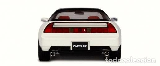 Coches a escala: Honda NSX Type-R escala 1/18 de Otto Mobile - Foto 6 - 113520991