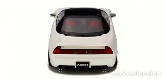 Coches a escala: Honda NSX Type-R escala 1/18 de Otto Mobile - Foto 8 - 113520991