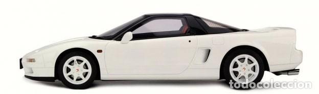 Coches a escala: Honda NSX Type-R escala 1/18 de Otto Mobile - Foto 9 - 113520991