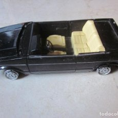 Coches a escala: SUN STAR - VOLKSWAGEN GOLF GL 1/8. Lote 183209643