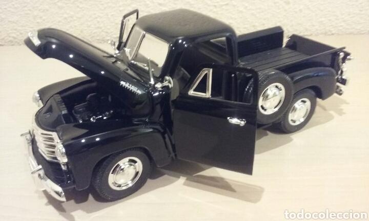 Coches a escala: Chevrolet Pick Up (1953) - Foto 4 - 120622523