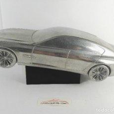 Coches a escala: BMW CONCEPT CS ESCALA 1:18 'ALUMINIO FUNDIDO'. Lote 127322756