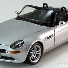 Coches a escala: BMW Z8 1999 ESCALA 1/18 DE MAISTO. Lote 122002159