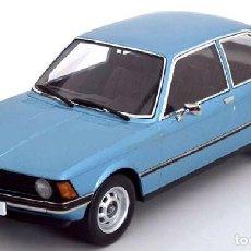 Coches a escala: BMW 318I (E 21) ESCALA 1/18 DE KK-SCALE MODELS. Lote 122096239
