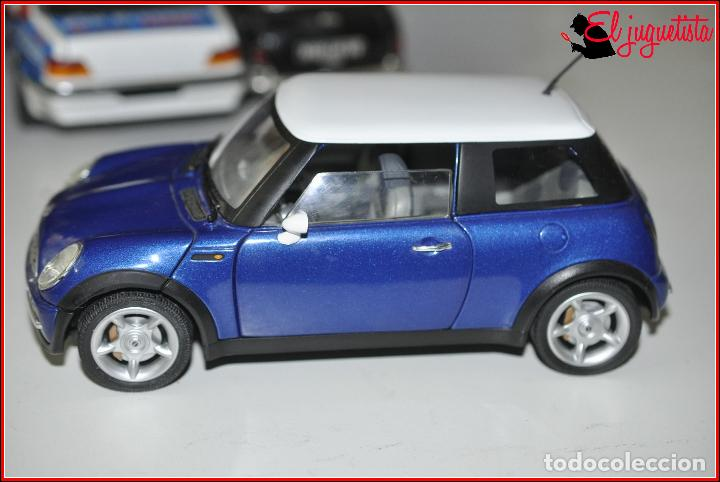 Tx 560 Coches Escala Solido 1 18 New Mini Comprar Coches A