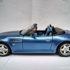 Coches a escala: BMW M ROADSTER 1996. Lote 110208156