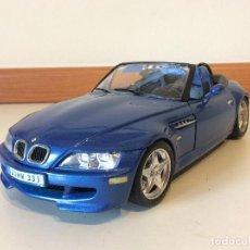 Coches a escala: BMW M ROADSTER BURAGO. Lote 293917353