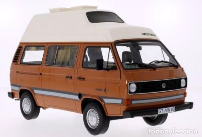 volkswagen t3 westfalia joker iii escala 1 18 d kaufen. Black Bedroom Furniture Sets. Home Design Ideas