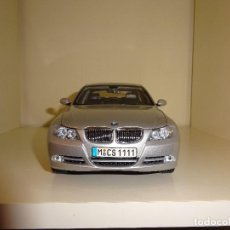 Coches a escala: BMW SERIE 3. Lote 132448954