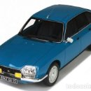 Coches a escala: CITROEN GS X2 ESCALA 1/18 DE OTTO MOBILE. Lote 132601466
