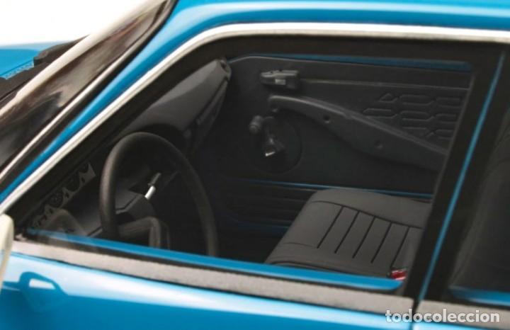 Coches a escala: Citroen GS X2 escala 1/18 de Otto Mobile - Foto 10 - 132601466