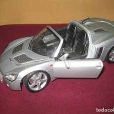 Coches a escala: OPEL SPEEDSTER SCALE 1/18. MAISTO MADE IN THAILAND. . Lote 134005402