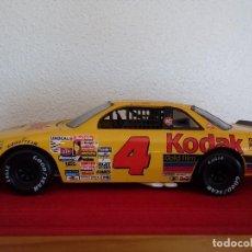 Coches a escala: CHEVROLET LUMINA NASCAR ERTL 1:18. Lote 134761370