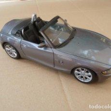 Coches a escala: BMW Z4. MAISTO. Lote 135167374