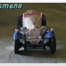 Coches a escala: BURAGO ALFA ROMEO 2300 SPIDER (1932) PARA ESTADO VER FOTOS. Lote 135448414